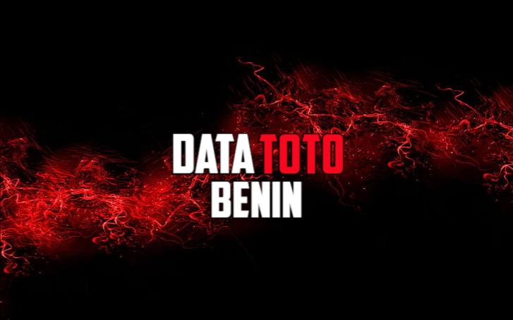 Data Keluaran Toto Benin 2020