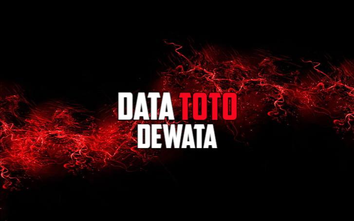 Data Keluaran Toto Dewata 2020
