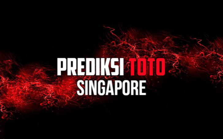 Prediksi Toto SGP Sabtu 31 Oktober 2020
