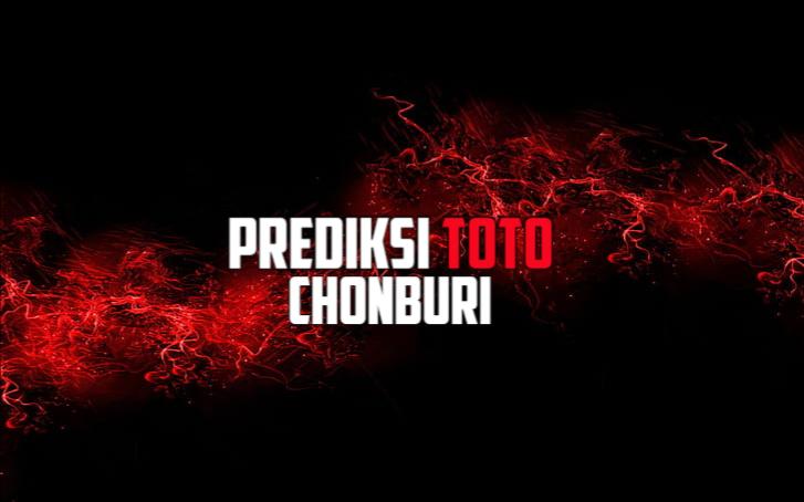 Prediksi Toto Chonburi Minggu 24 Januari 2021